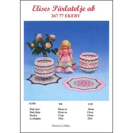2013 nr 1 Elises perleopskrift