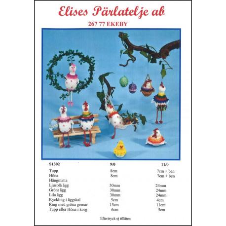 2013 nr 2 Elises perleopskrift