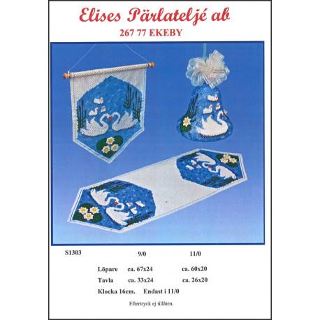 2013 nr 3 Elises perleopskrift