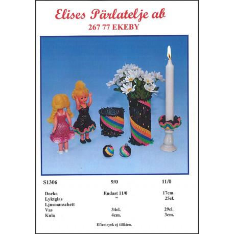 2013 nr 6 Elises perleopskrift