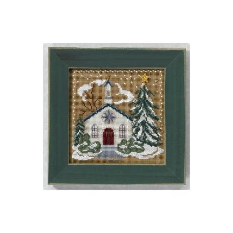 Kirke til jul