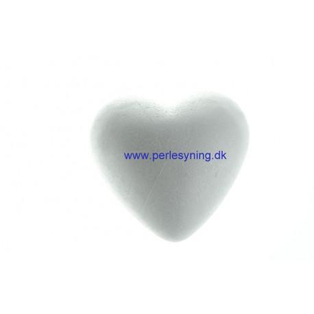 Hjerte 7 cm