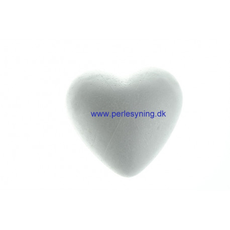 Hjerte 9 cm