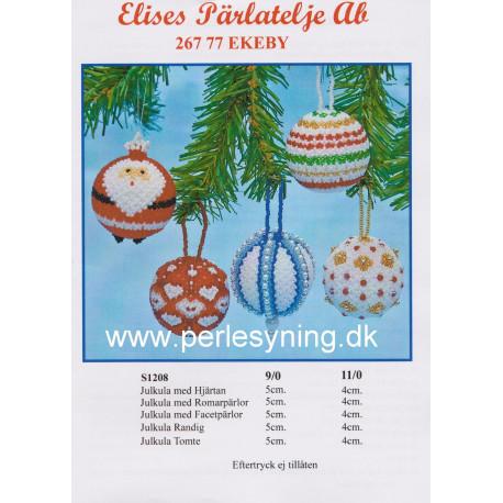2012 nr 8 Elises perleopskrift