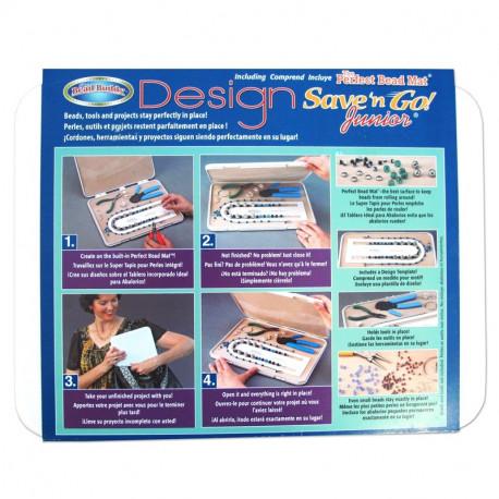 Design save'n go junior