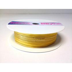 Susifix bånd guld 25 mm i rulle