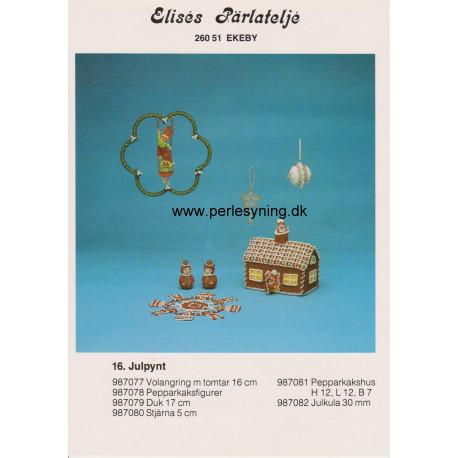 Brugt 1987 Elises nr. 987080