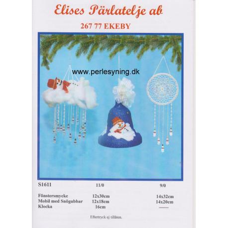 2016 nr 11 Elises perleopskrift