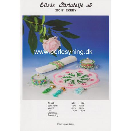 2011 nr  6  Elises perleopskrift