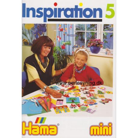HAMA INSPIRATION  5