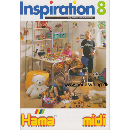 HAMA INSPIRATION  8