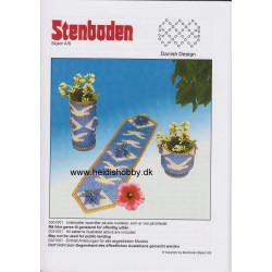 - Brugt - 2010 hæfte nr 1 Stenboden