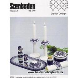 1997 nr 3 Stenbodens opskrift