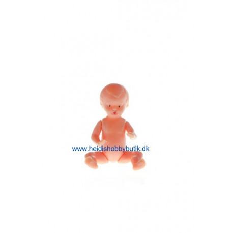5 cm dukke