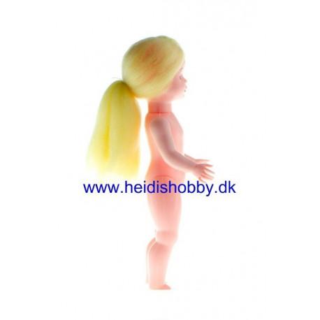 8 cm dukke