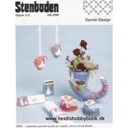 1993 nr 7 Stenbodens opskrift