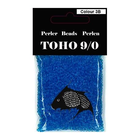 Nr. 3B 9/0 Toho Broderiperle