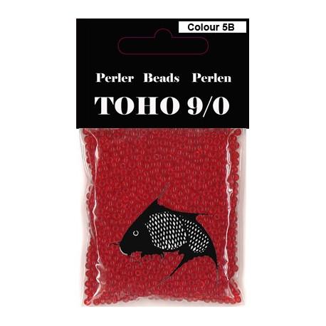 Nr. 5B 9/0 Toho Broderiperle 9/0