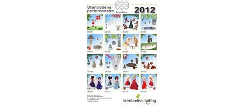 Stenboden  2012-2009
