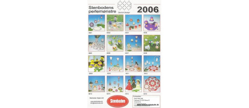 Stenboden