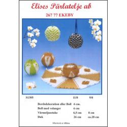 2013 nr 5  Elises perleopskrift
