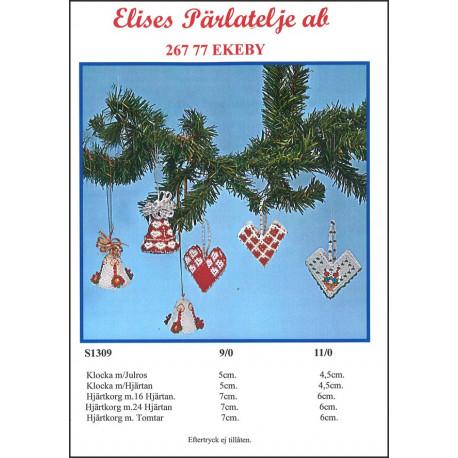2013 nr 9 Elises perleopskrift