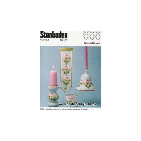 - BRUGT - 1991 hæfte nr 2 Stenboden