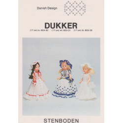 - Brugt - 1983  nr 603-33  Stenboden