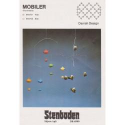 - Brugt - 1984  nr 840701  Stenboden