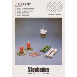 - Brugt - 1984  nr 841303  flacon/ nisse  Stenboden