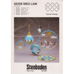 - Brugt - 1985  nr 850603  Stenboden