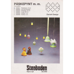 - Brugt - 1985  nr 850905  Stenboden