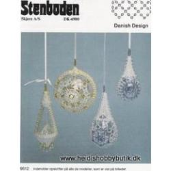 - Brugt - 1996 hæfte nr 12 Stenboden