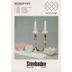 - Brugt - 1986  nr 860203  Stenboden