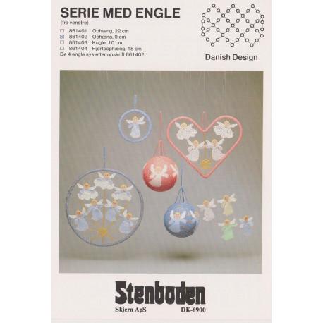 - Brugt - 1986  nr 861401 Stenboden