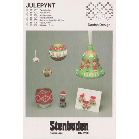 - Brugt - 1986  nr 861504 Stenboden