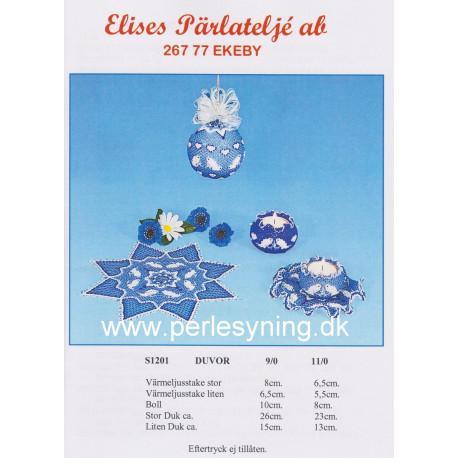 2012 nr 1 Elises perleopskrift