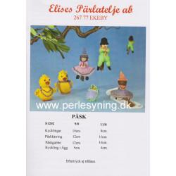 2012 nr 2 Elises perleopskrift
