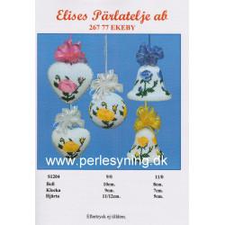 2012 nr 4 Elises perleopskrift