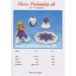 2012 nr 6 Elises perleopskrift