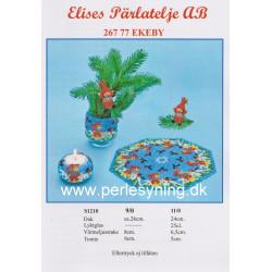 2012 nr 10 Elises perleopskrift