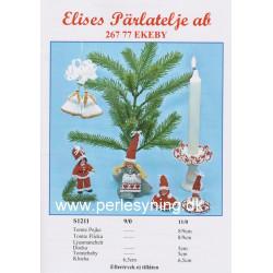 2012 nr 11 Elises perleopskrift
