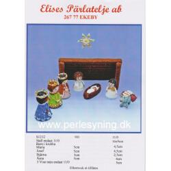 2012 nr 12 Elises perleopskrift