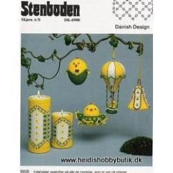 1996 nr 8 Stenbodens opskrift