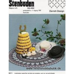 1996 nr 11 Stenbodens opskrift