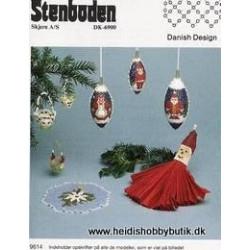 1996 nr 14 Stenbodens opskrift