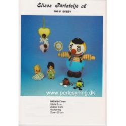 - Brugt - 1992/1993 hæfte nr 8 Elises