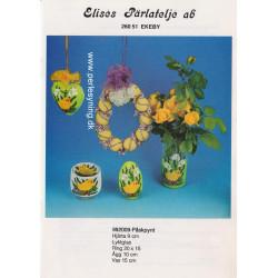 - Brugt - 1992/1993 hæfte nr 9 Elises