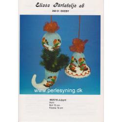 - Brugt - 1992/1993 hæfte nr 16 Elises