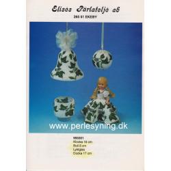 - Brugt - 1993/1994 hæfte nr 1 Elises